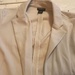 Soho apparel light weight blazer